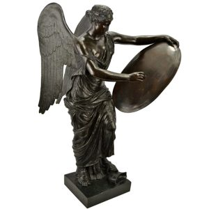 Winged Victory Bronze