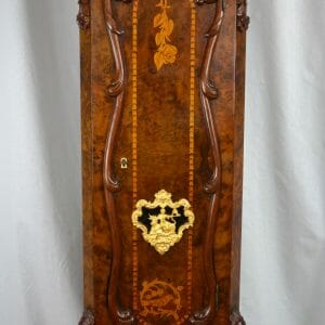 Dutch Longcase Clock