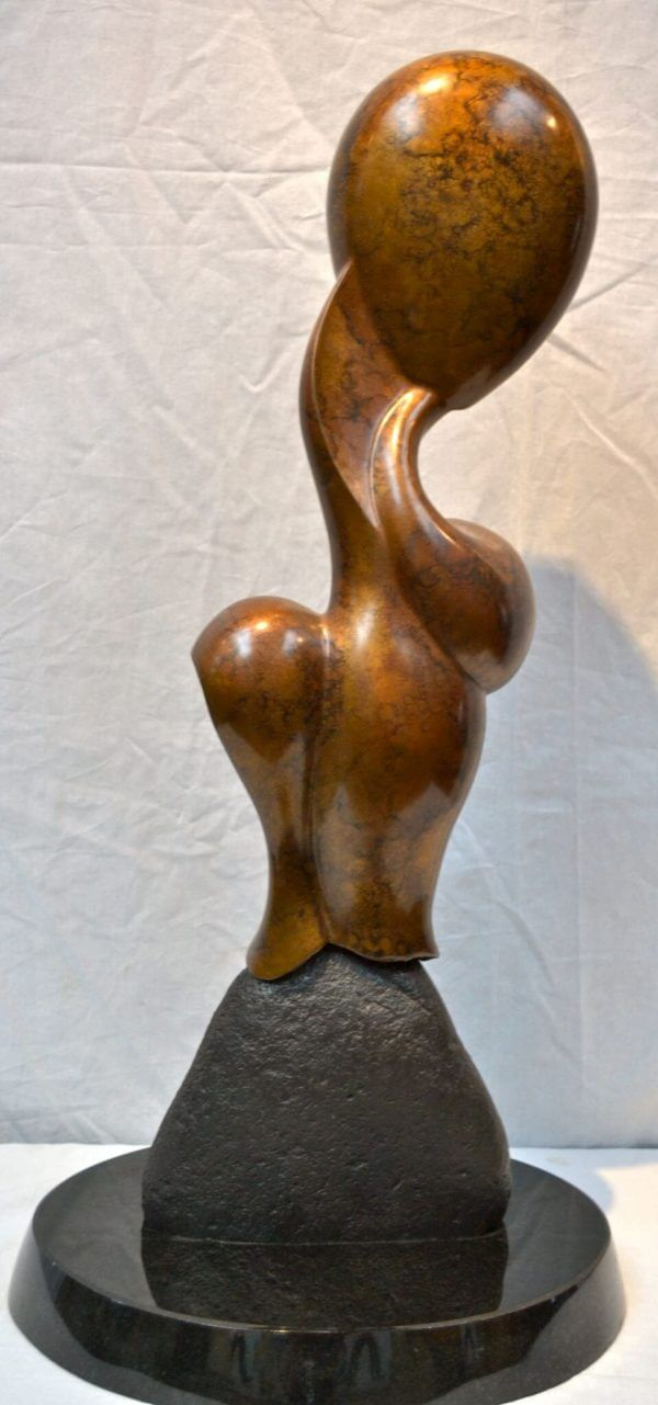 Bronze by Lee Gass